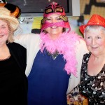3 of our fabulous trustees