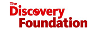 The Discovery Foundation Logo