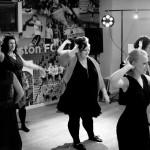 Do You Love Me - Staff Dance