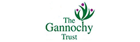 Gannochy Trust Logo